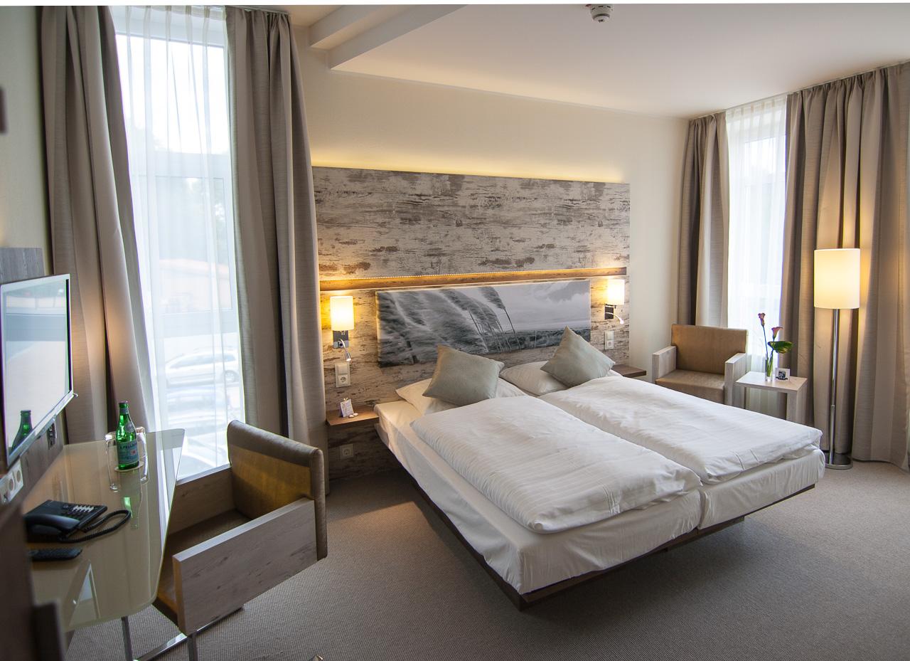Doppelzimmer arkadenhaus hotel freiherr von for Zimmer hotel